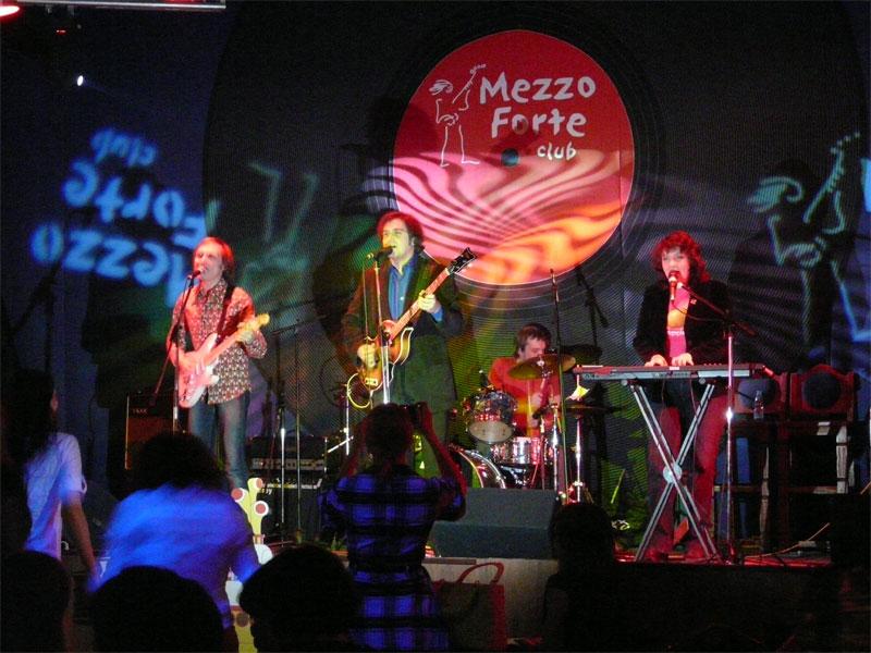 Группа Heartbeat