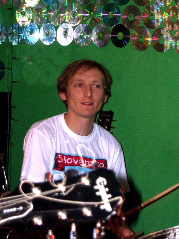 Дима Юрченко