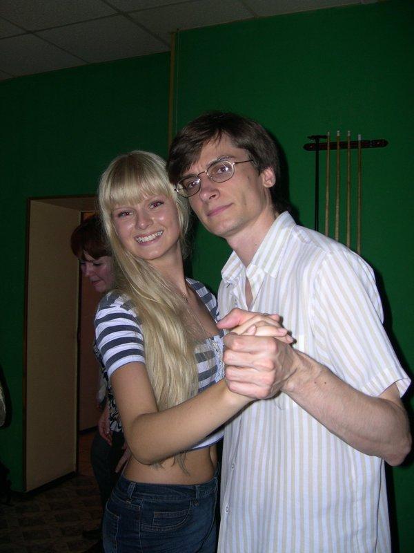 Ninok и Тео