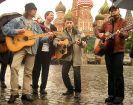 24 мая - Годовщина концерта Paul McCartney in Red Square