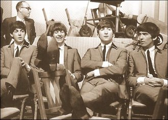 Группа Beatles