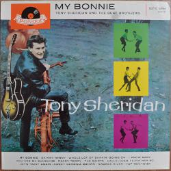 Пластинка My Bonny