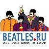 Beatles For Sale - интернет-магазин с битлз-сувенирами и клубными футболками Beatles.ru
