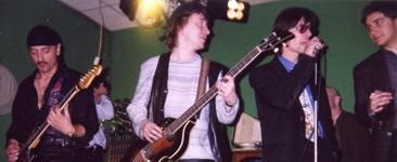 День рождения рок-н-ролла на Hard Day's Night Party