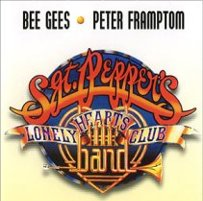 Фильм Sgt. Pepper's Lonely Heart Club Band с участием Bee Gees