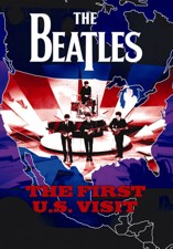 Beatles The First U.S. Visit